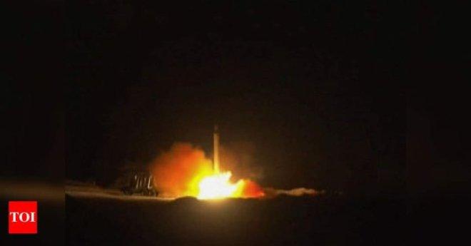 Израел пресретна ракета истрелана од Појасот Газа