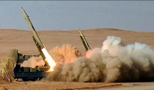 Израел изврши напад врз ирански и сириски цели во Сирија