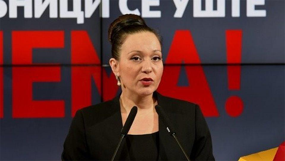 Мизрахи до СДСМ: Македонија се срами од вас !