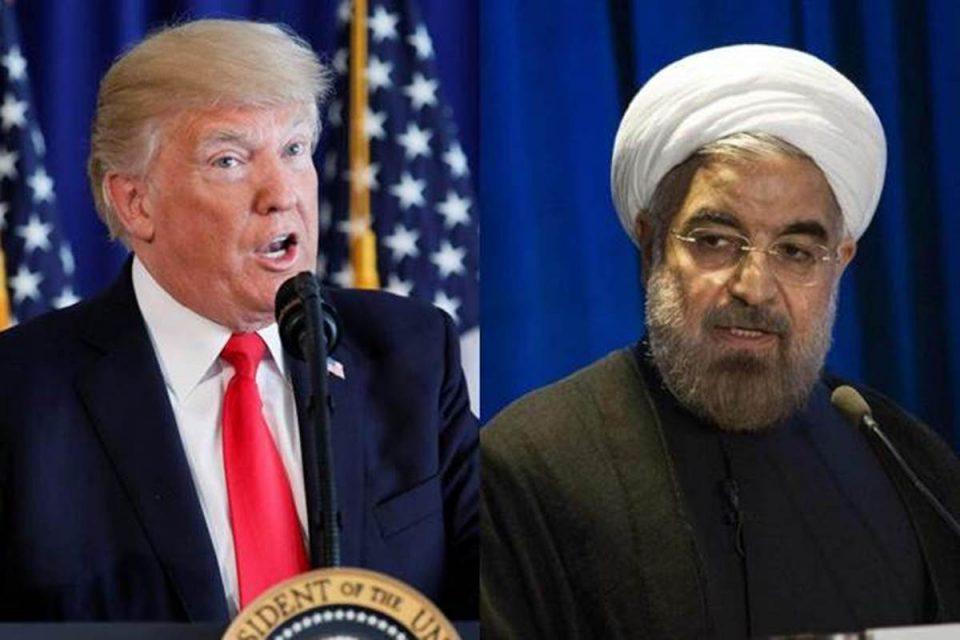 Рохани ја нарече администрацијата на Трамп најлоша во историјата на САД