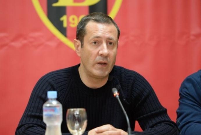 Политичките игри на СДСМ го избркаа Самсоненко од Вардар