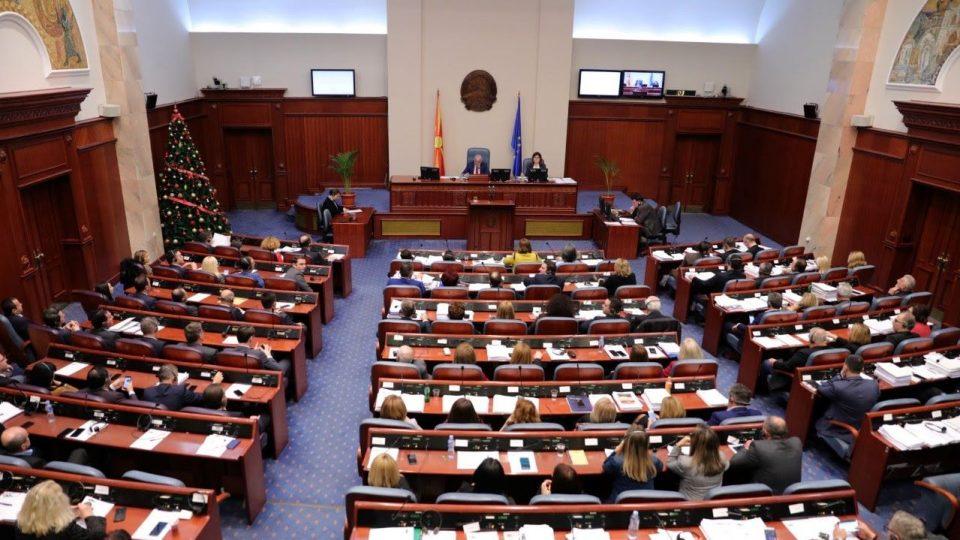 Со меѓусебни обвинувања, а без гласање прекината седницата за аерозагадувањето