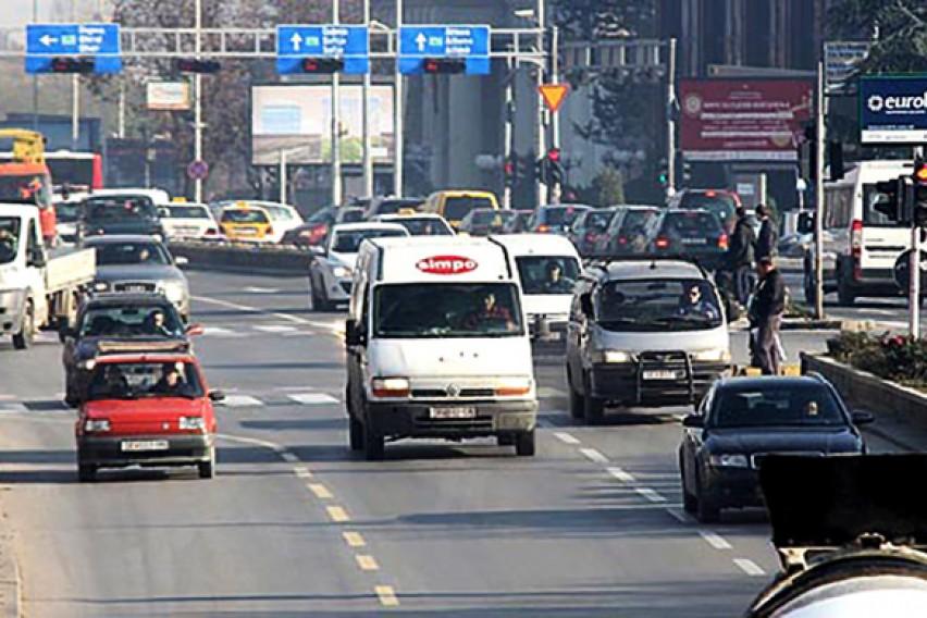 Во Скопје изменет сообраќаен режим за Водици