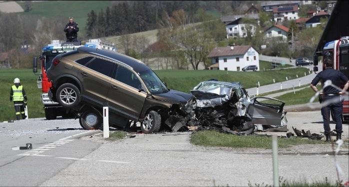 На австриските патишта во 2019 година загинале 410 луѓе