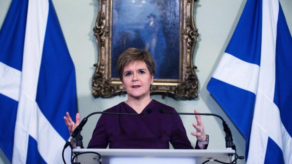 Шкотска ќе воведе виза  за да ја поттикне миграцијата по Брегзит