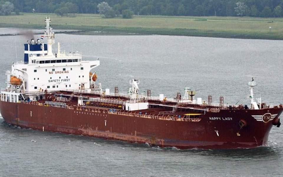 Експлозија на танкер во Саудиска Арабија, нема жртви