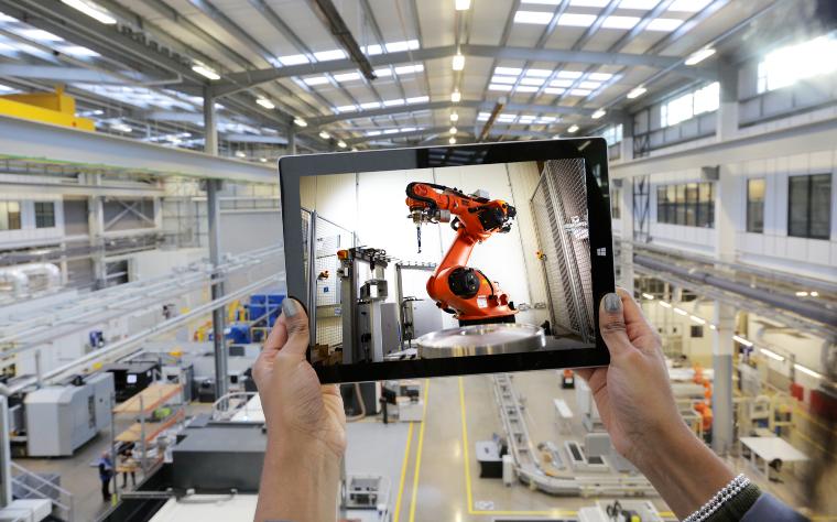 Велика Британија има бум во технолошки инвестиции од 13 милијарди фунти за една година