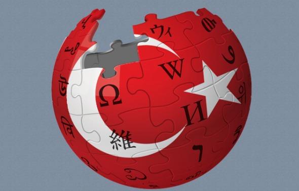 Турција од денеска ја укинува забраната за Википедија