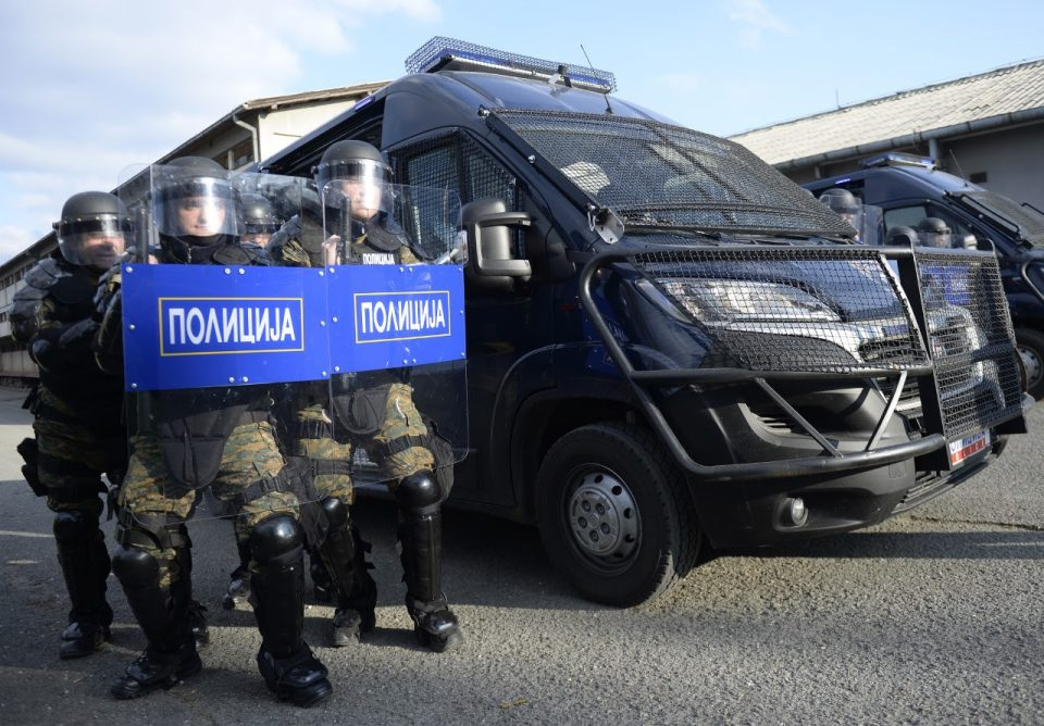 Чулев: Спасовски потрошил 15 милиони денари за полициски чизми кои не ги задоволувале стандардите