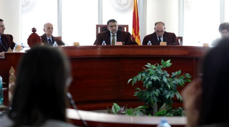 Откако сами си ги покачија платите, Владата го зголеми буџетот за уставните судии