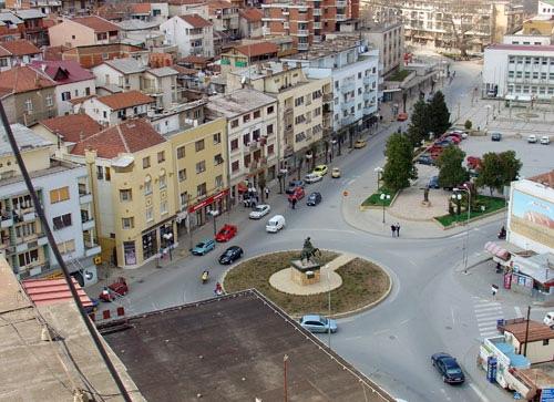 Во Велес ќе се градат катни гаражи, по смената на ДУП-от