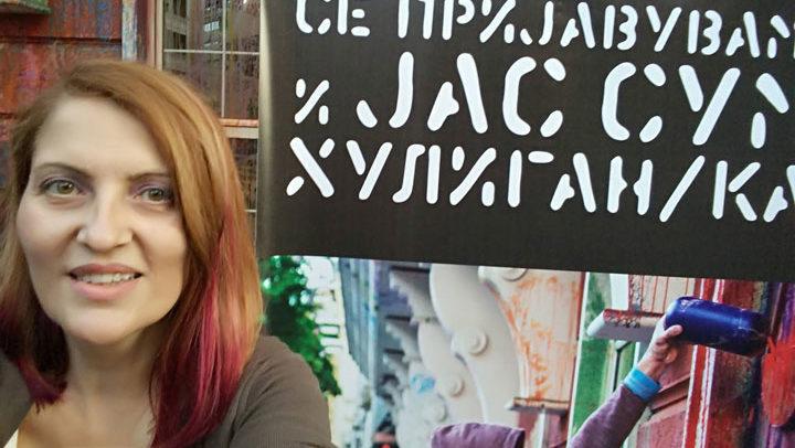 Мицевска од СДСМ до Симон Трпчевски: Сакав да ти пишам дека си мочко!