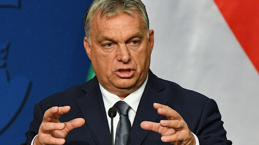 Орбан: Европа не смее да подлегне на влијанието на мрежата на Сорос