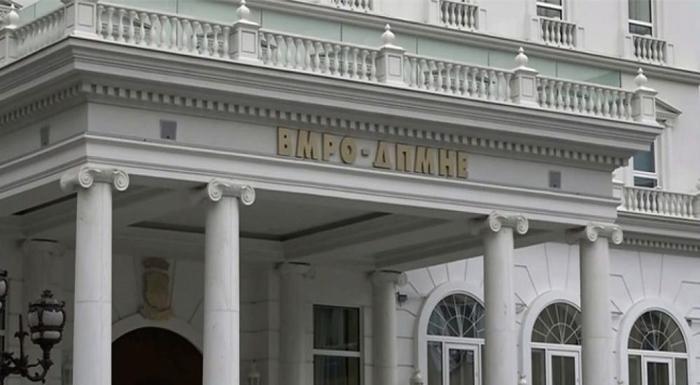 ВМРО-ДПМНЕ: Единствена мерка што СДСМ ја спроведе е трајно ислеување на младите