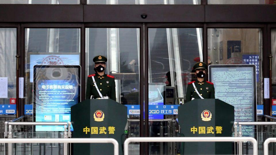 Пекинг наметнува двонеделен карантин на сите кои се враќаат во градот