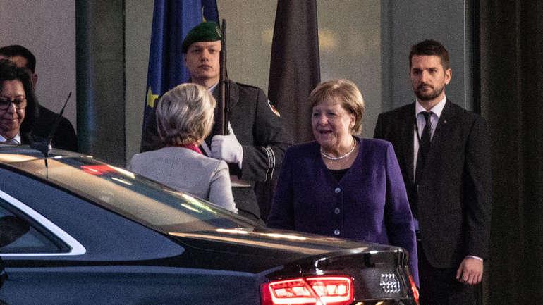 Денеска во Берлин почнува мировната конференција за Либија