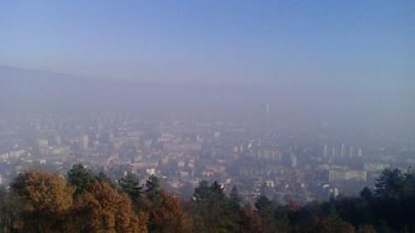 Скопје, Тетово и Куманово утрово најзагадени