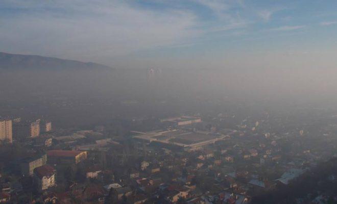 Од денеска на пладне, се укинуваат вонредните мерки за загадувањето