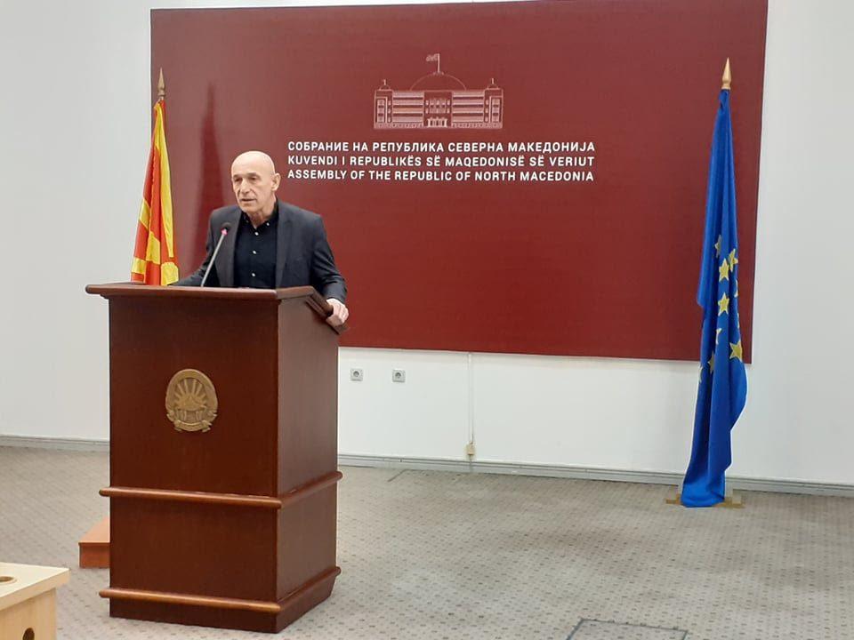 Зендели: Коалиција на БЕСА, Алијансата и Алтернатива е изборна победа на албанскиот блок