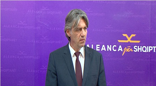 Алијанса: Филипче доживеа уште еден неуспех со  проектот за Брзата помош