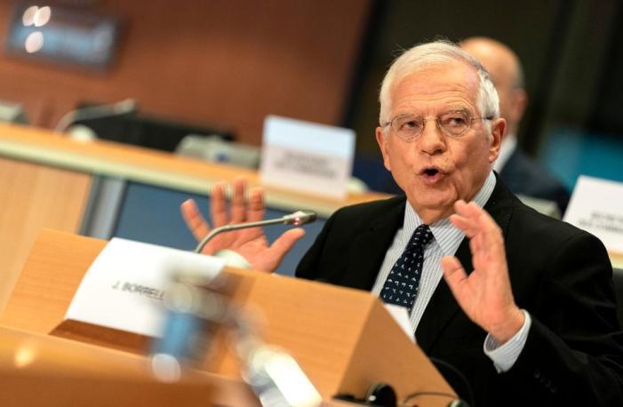 Борел: Европа беше наивна во однос на Кина