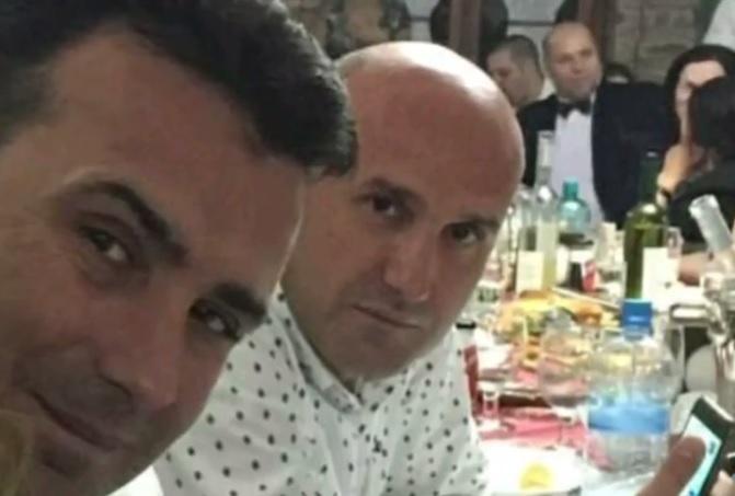 Ла верита: Зоран и Вице Заев вмешани во купопродажба на гласови во Македонија