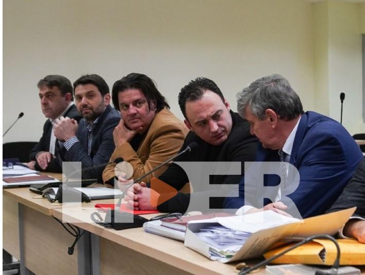 Одбраната ги немала сите докази: Одложено судењето за 27-ми април