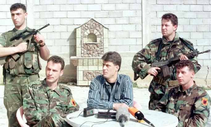 Тачи: Горд сум што бев војник на ОВК