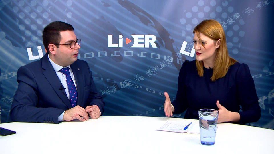 (ВИДЕО) Стаменковска: Хаос со вработувањата во администрацијата – едно лице во три различни апликации пријавило различен етникум