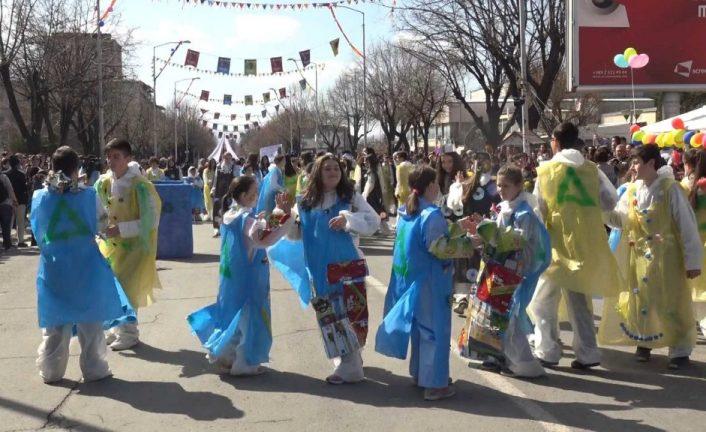 """Општина Прилеп размислува за откажување на карневалот """"Прочка 2020"""""""