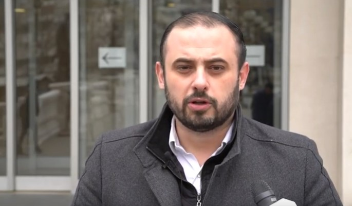 (ВИДЕО) Ѓорѓиевски: На дело се гледа спрегата помеѓу Мафијата, Заев и судските власти