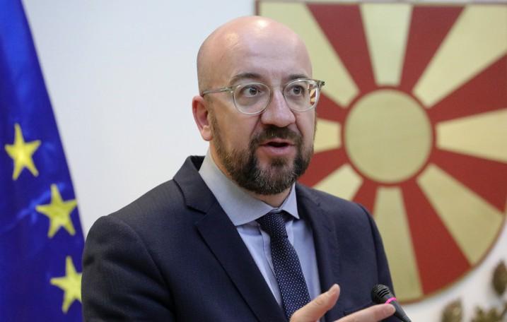 Претседателот на Европскиот совет ќе им ја објаснува новата методологија на лидерите од Западен Балкан