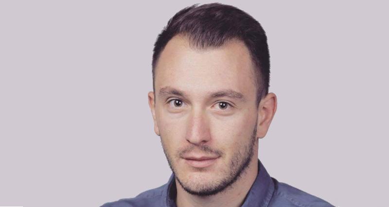 Андоновски: Одговорноста за пасошите треба да се бара кај Спасовски
