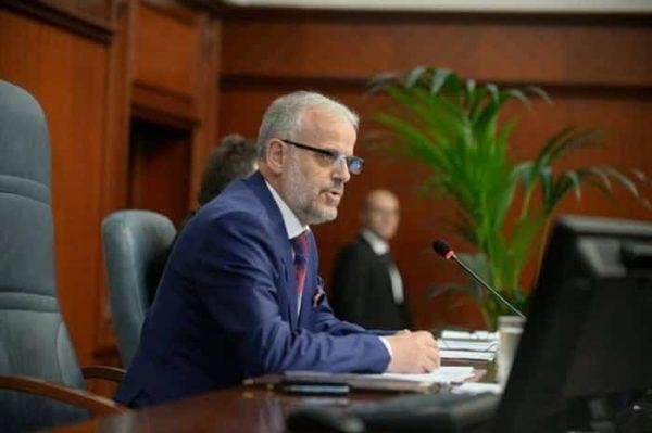 Џафери: Неуставно е доделување мандат без да има претседател на Собрание
