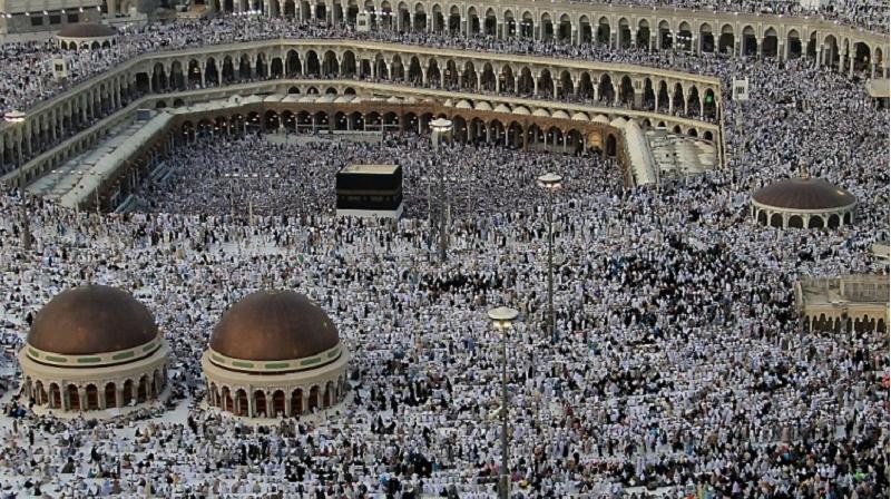 Саудиска Арабија забрани патување до најсветите места на исламот