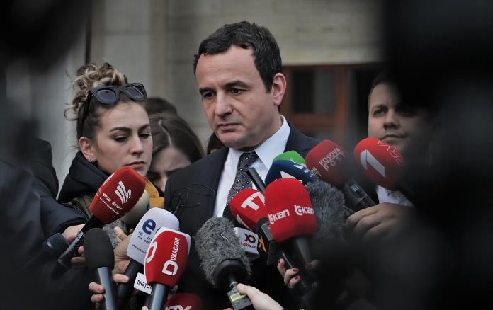 Европската комисија: Косово е во тешка политичка ситуација