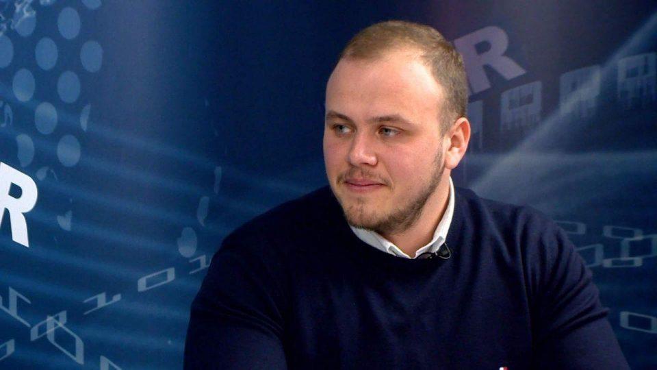 (ВИДЕО) Ѓоргиевски: За пола година ќе издејствувам дигитализација на УКИМ