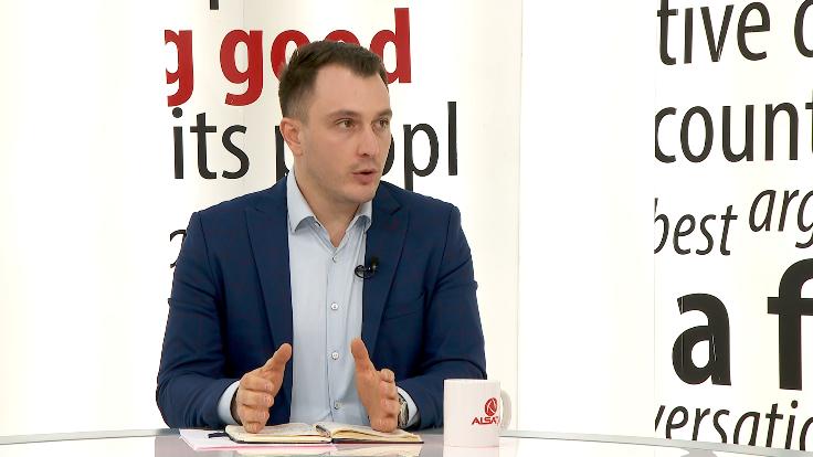 Андоновски: За правда протестираше партија што 3 години беше на власт