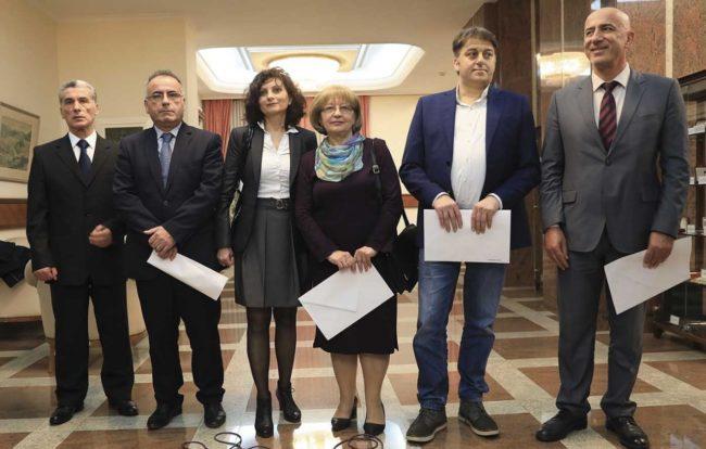 ДКСК пак во офсајд: Антикорупционерите паднаа на Ѓорге Иванов и пред Кривичен