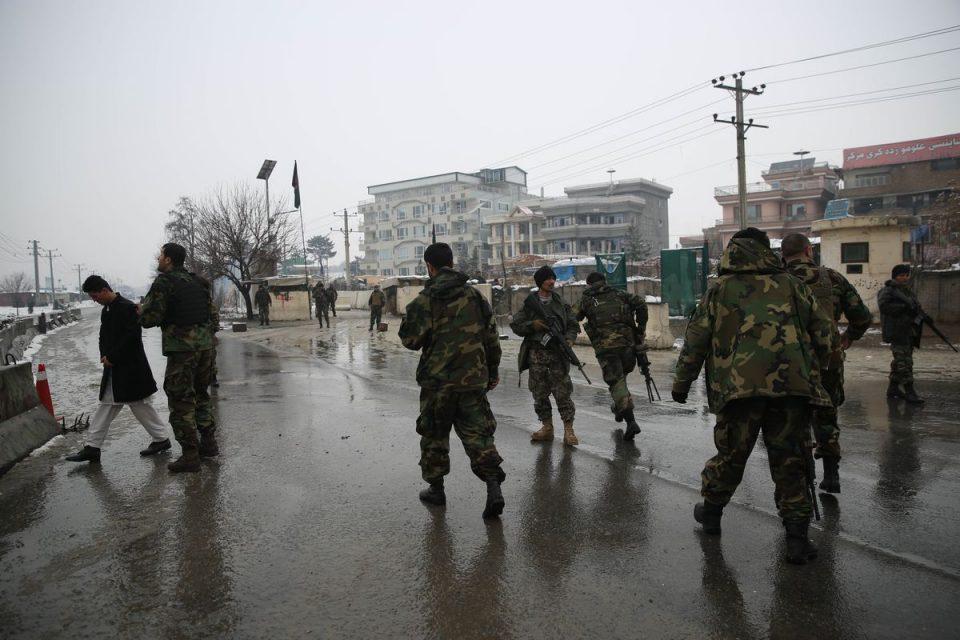 """САД и Талибанците договорија еднонеделно """"намалување на насилството"""" во Авганистан"""