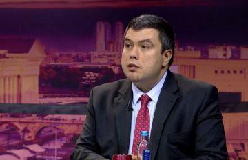 Маричиќ: Ние имаме цврста определба со ДУИ да спроведеме попис идната година