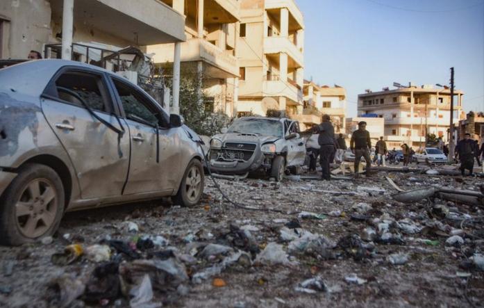 Борел: Тензиите во Идлиб може да ескалираат во голем отворен меѓународен воен конфликт