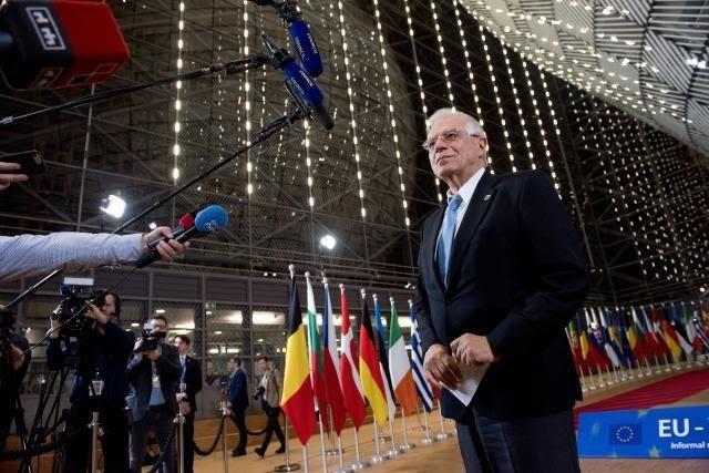Мишел: Да се продлабочи партнерството помеѓу ЕУ и Западен Балкан