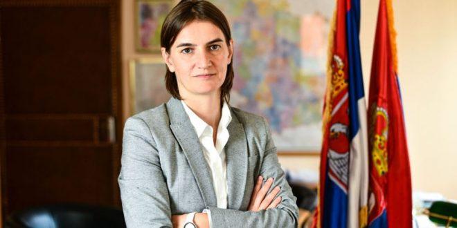 Во Србија расте бројот на заразени, Брнабиќ најави построги мерки