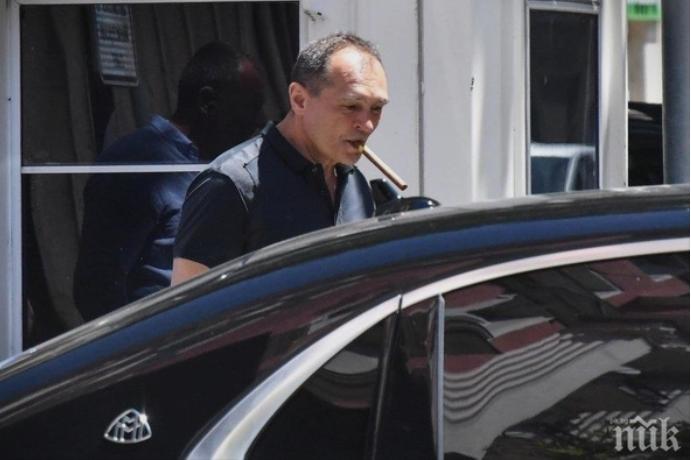 Бугарски тајкун заработи уште две обвиненија за трговија со влијание и отуѓување на антиквитети