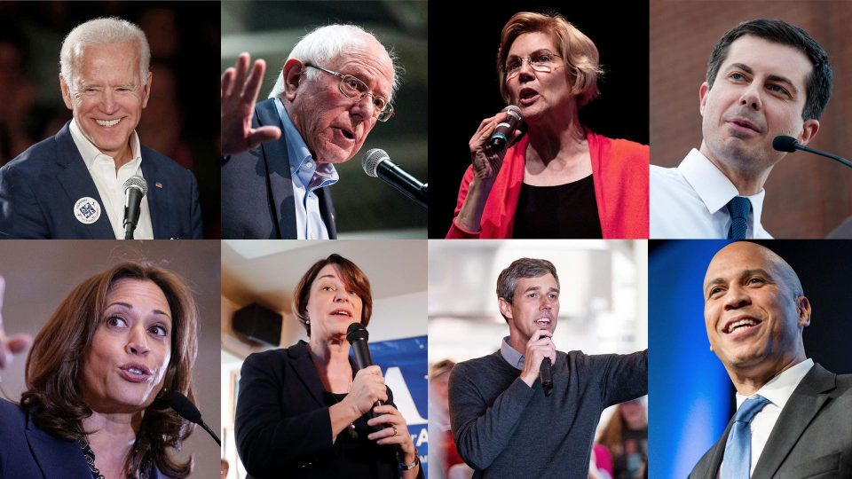 Во Ајова стартува изборот на Демократите за претседателски кандидат