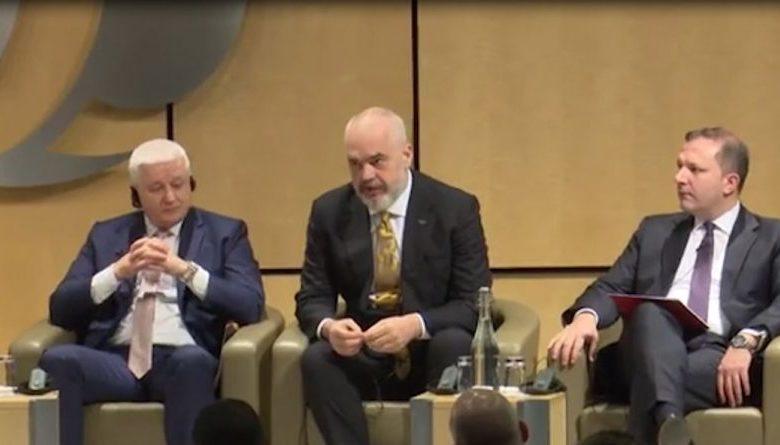 Рама: Мини Шенген се прави за иднината на балканските народи