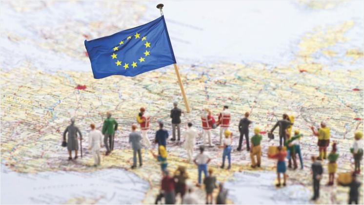 За 10 години речиси 75.000 македонски граѓани земале државјанство на некоја земја од Европа