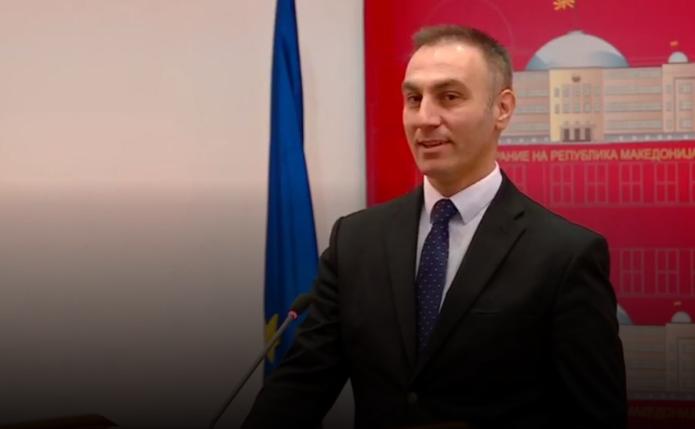 Груби најави заедничка седница со Владата на Косово во првата половина на јануари