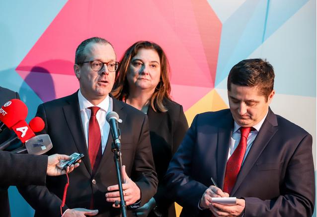 Ханс Клуге: Здравствените власти и Владата ги спроведуваат препораките од СЗО